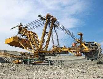 Těžební unie k novele horního zákona