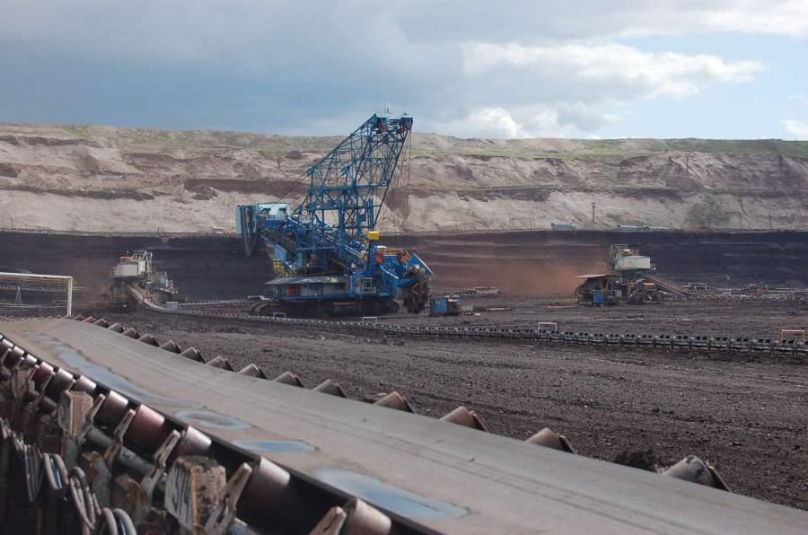 Šolc: Poplatek za vytěžené uhlí? Dvojnásobek