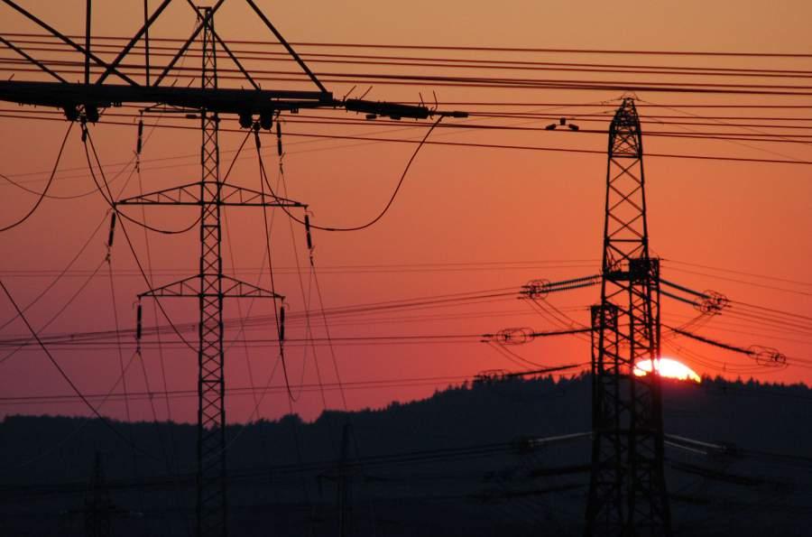 Přetoky energie z Německa vyšly na 60 milionů