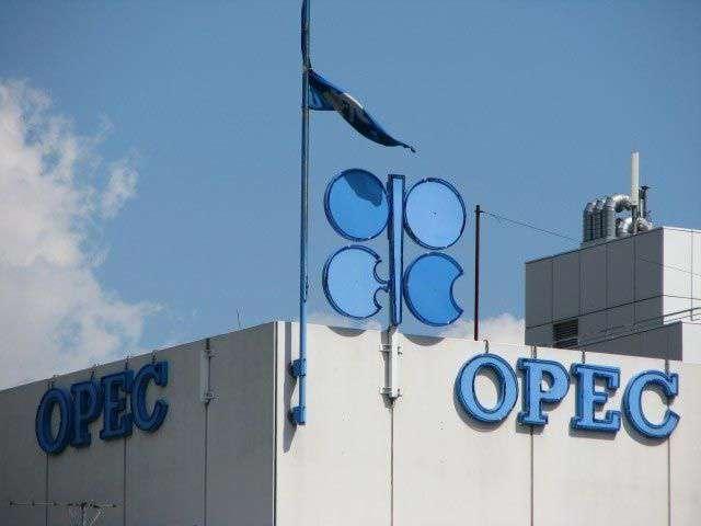 OPEC: V roce 2040 uhlí hlavním zdrojem energie