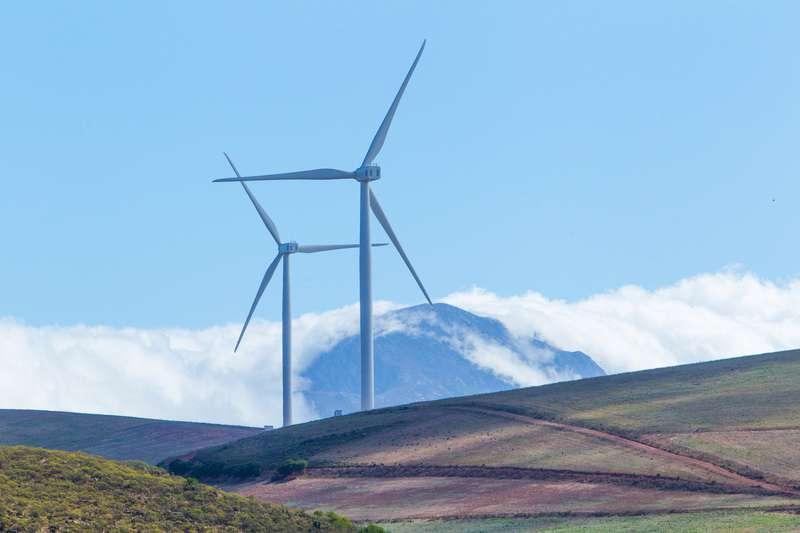 Češi platí za německé větrníky miliony