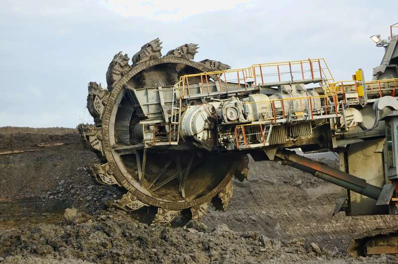 Pro surovinovou bezpečnost je uhlí klíčové