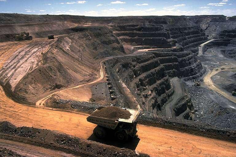 Alpha nepropustí 750 horníků ve Virginii