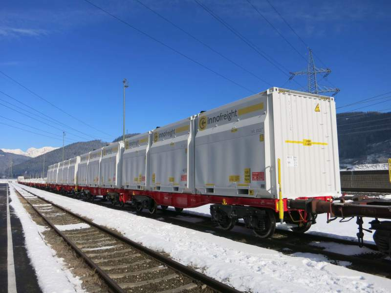 EP Cargo podepsala miliardový kontrakt