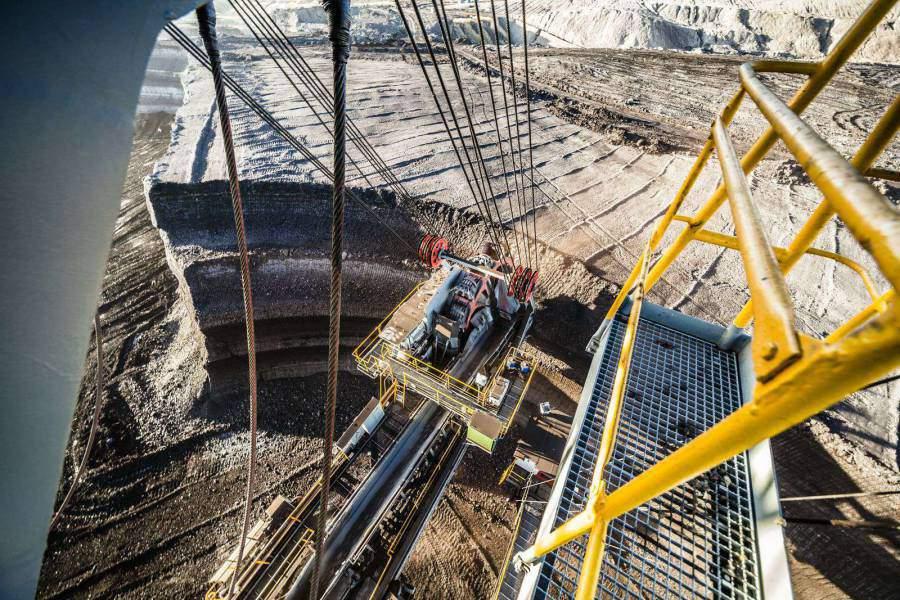 Čína má projekt na podzemní zplyňování uhlí