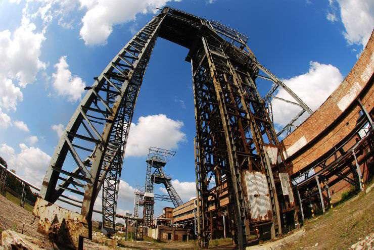 Pokles cen uhlí může být pro NWR likvidační