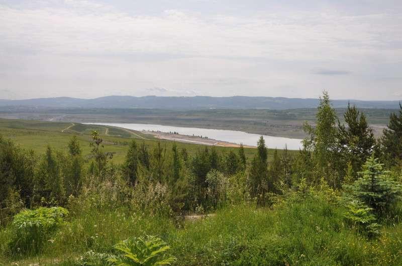 Jezero Medard bude patřit mezi západočeské unikáty