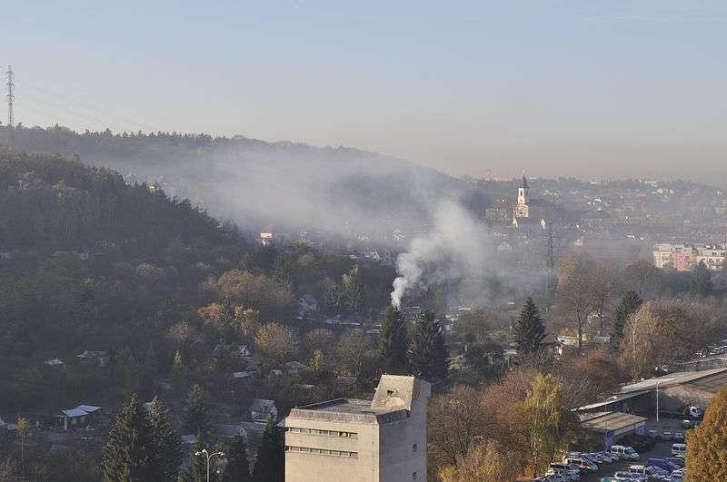 Expert: Ovzduší nejvíce škodí rodinné domy