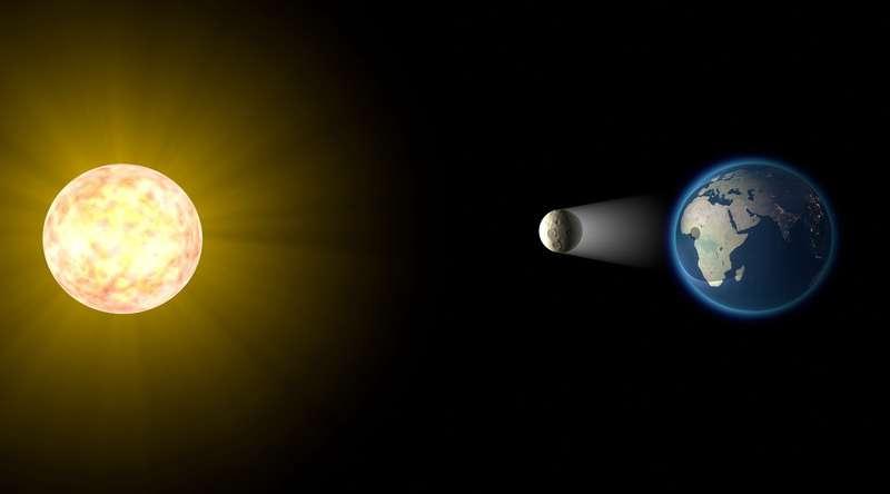 Jak ovlivní zatmění Slunce německé soláry?