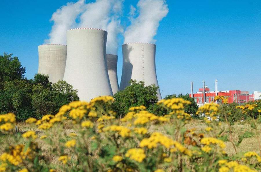 Naše uhlí a jádro v evropském energetickém mixu