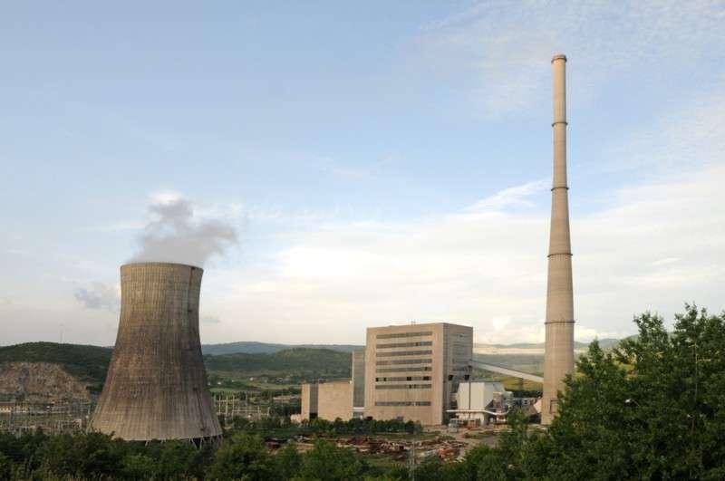 Škoda Praha postaví blok elektrárny v Černé Hoře