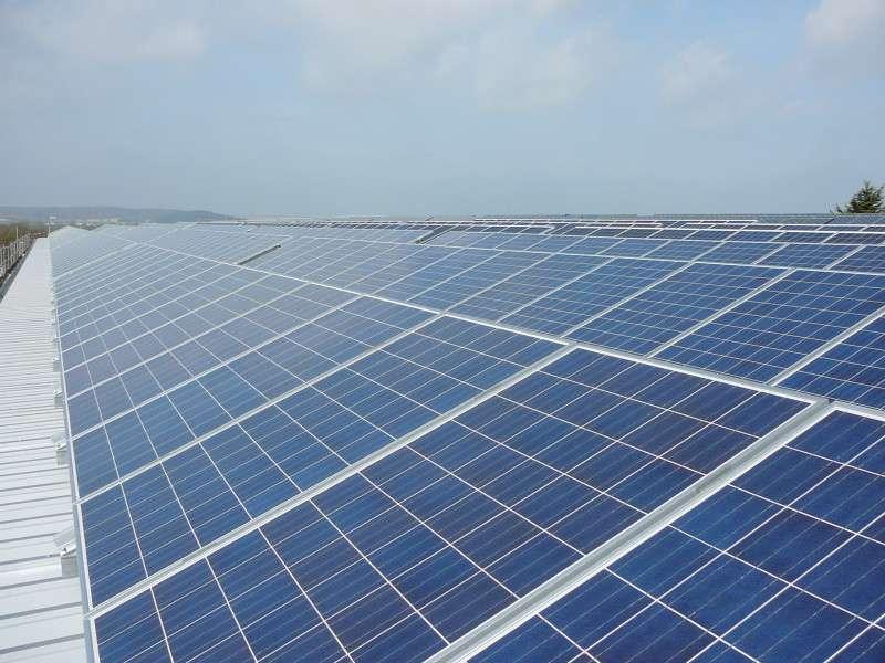 Další solární podvod na obzoru