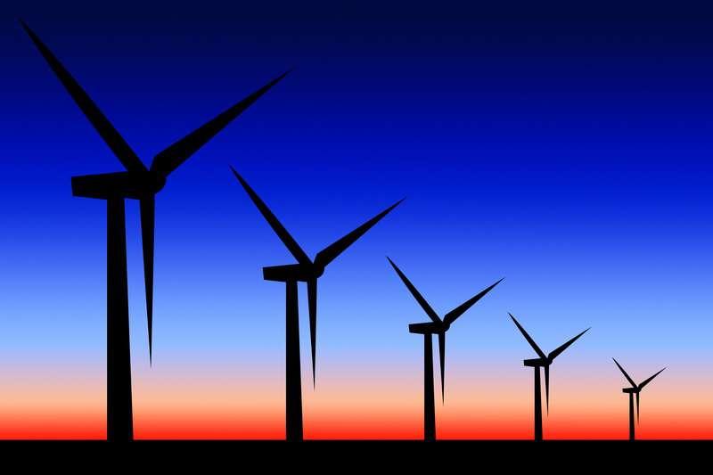 Energiewende není reakcí na Fukušimu