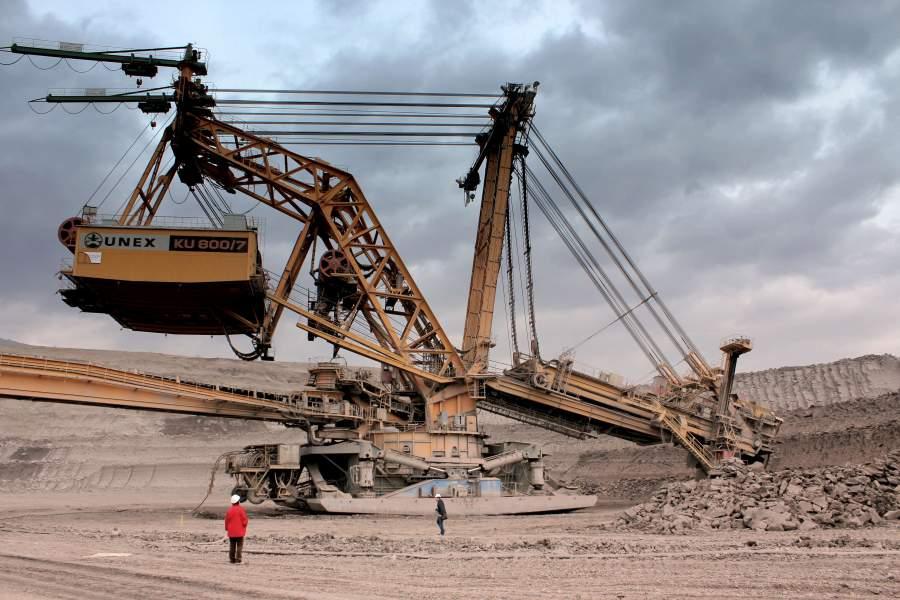 Co by přineslo ukončení těžby na ČSA