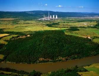 Kdo vlastní české uhelné elektrárny