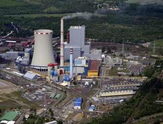 Elektrárna budoucnosti: vyšší výkon, nižší emise