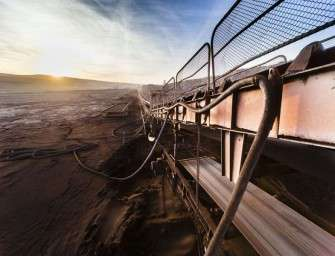 Nejvyšší soud vyhověl stížnosti Vršanské uhelné