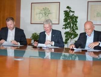 Těžaři zlákali ke spolupráci ČVUT