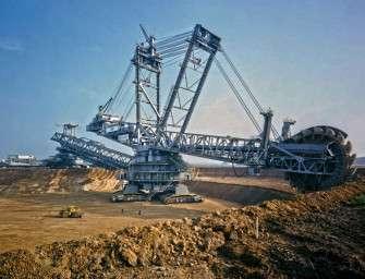 Analytici: Němci s uhlím počítají