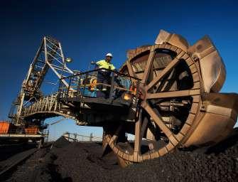 Uhlí patří k nejbezpečnějším zdrojům energie