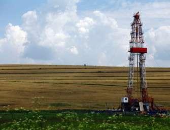 Boom břidlicového plynu v Polsku končí