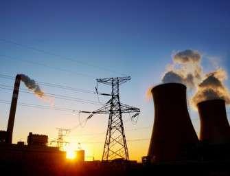 Německo nezdaní uhelné elektrárny