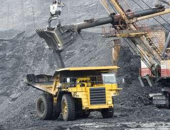 Turci sází ve velkém na uhlí