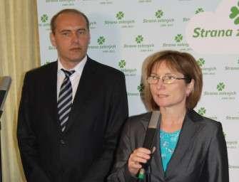 Zelení a další bojují za zachování limitů