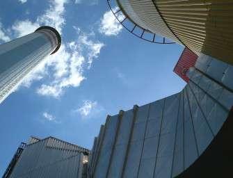 Elektrárny budou výkonnější