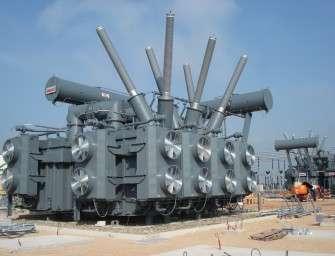 ČEPS uvedl do provozu nové transformátory