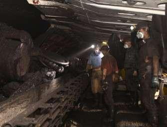 Sokolovská uhelná naleje miliony do zóny Silvestr
