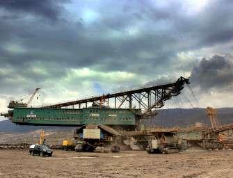 V Česku je nejkvalitnější hnědé uhlí celé Evropy