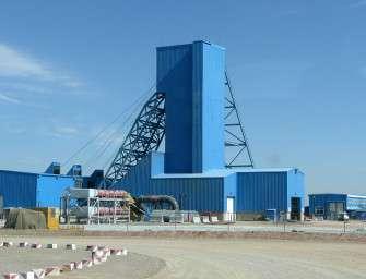 Těžební průmysl Mongolska slušně roste