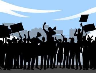 Aktivisté budou hlučet před švédskou ambasádou
