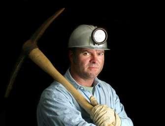 Hlubinná těžba uhlí v Británii končí
