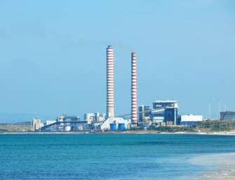 Finito! EPH koupil italské elektrárny