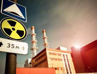 Dostaví slovenskou jadernou elektrárnu Češi?