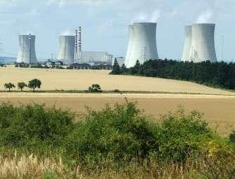 Český jaderný plán v problémech