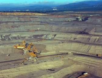 O uhlí je rekordní zájem. Cena stoupá