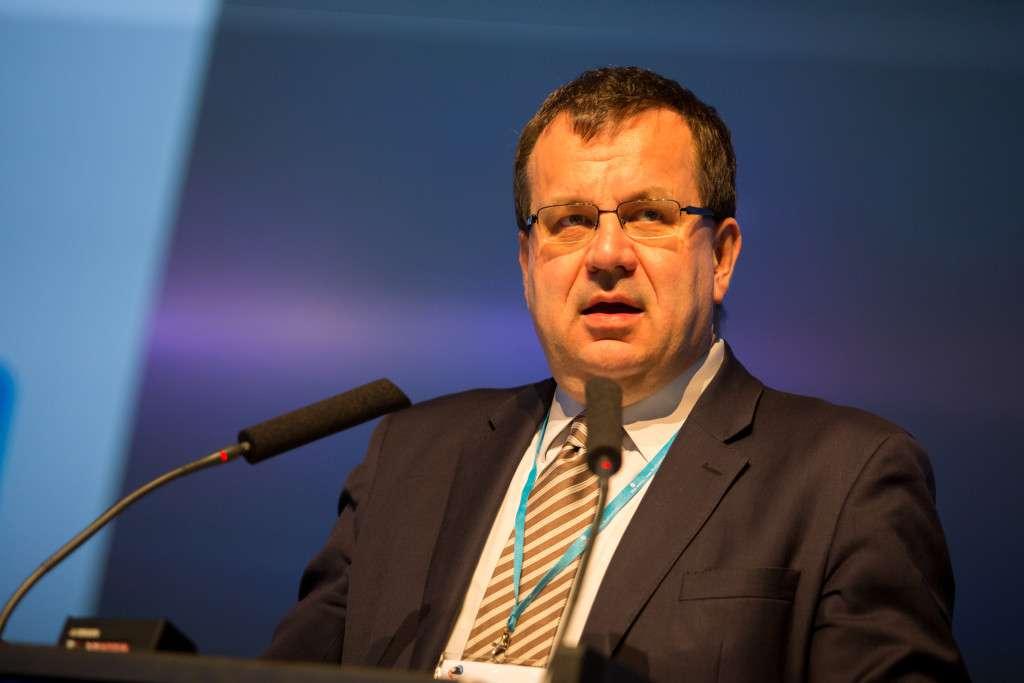 Ministr průmyslu a obchodu Jan Mládek. Foto: MPO