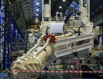 Budou roboti těžit pod vodou?