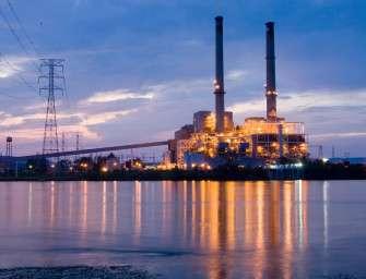 Uhelní giganti: 2. USA