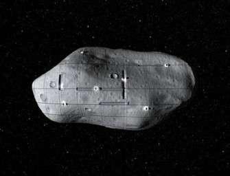 Těžba na asteroidech? Již brzy z říše sci-fi do reality