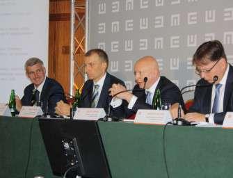 Šéf ČEZ: Vattenfall nás zajímá