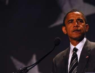 Obamovy plány budou drtit uhlí