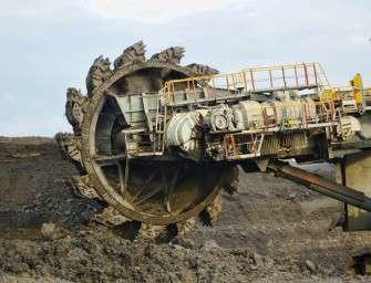 Odboráři hrozí: Ukončení těžby přinese nepokoje