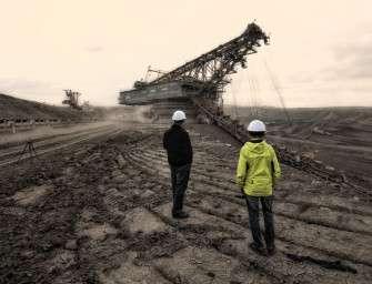 Francouzská spojka na české uhlí
