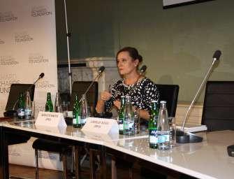 Protikorupční policie obvinila Alenu Vitáskovou
