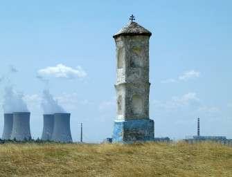 Další jaderné trable, tentokrát v Dukovanech