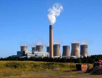Křetínský zavře elektrárnu Eggborough